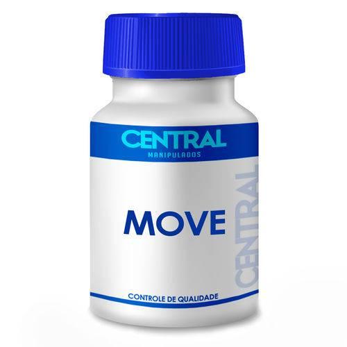 Move 50mg \ 30 Cápsula