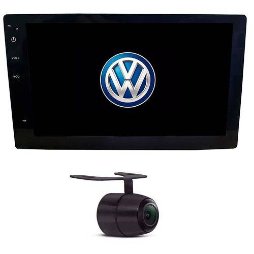 Mp5 Central Multimidia Fox 2010 2011 2012 2013 2014 Space Vw