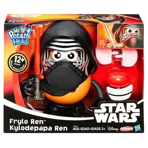 Mr Batata Frylo Ren Star Wars Hasbro