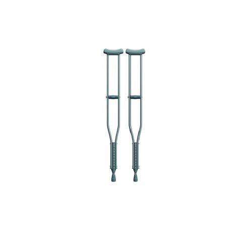 Muleta Axilar Alumínio Bc1509 - Mercur P