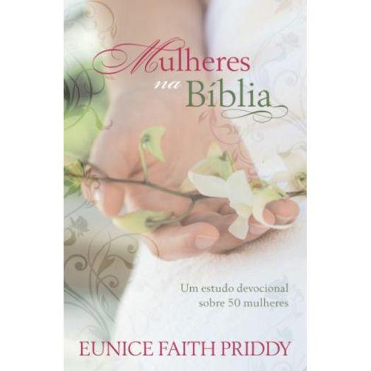 Mulheres na Biblia - Rbc