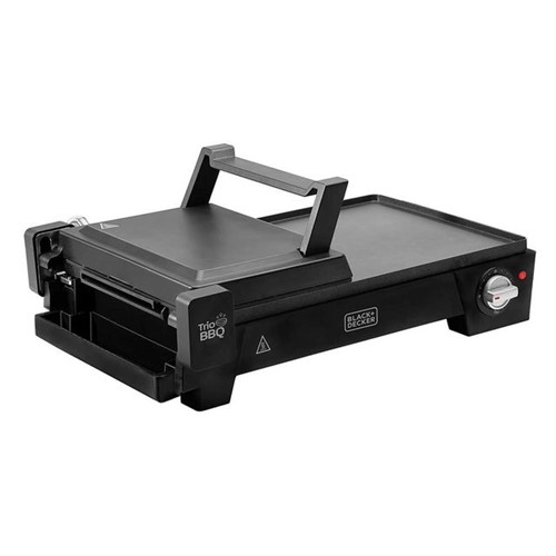 Multi Grill 3 em 1 Black And Decker G2200 127V