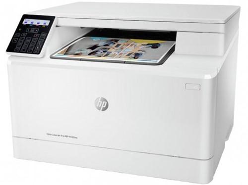 Multifuncional Laserjet Color Hp Pro M180nw