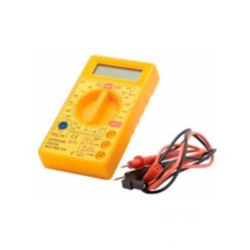 Multimetro Digital-dc500