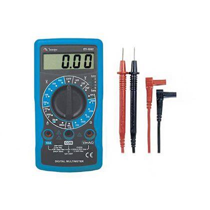 Multimetro Digital ET-1002 - Minipa