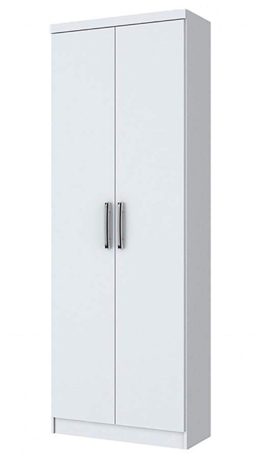 Multiuso Henn Margarida 2 Portas Branco