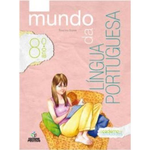 Mundo da Lingua Portuguesa 8 Ano - Positivo