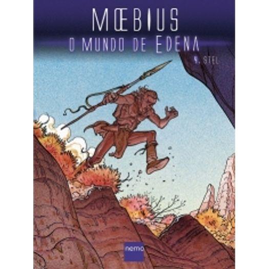 Mundo de Edena, o - Vol 4 - Nemo