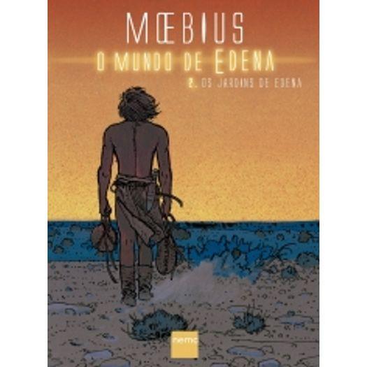 Mundo de Edena, o - Vol 2 - Nemo