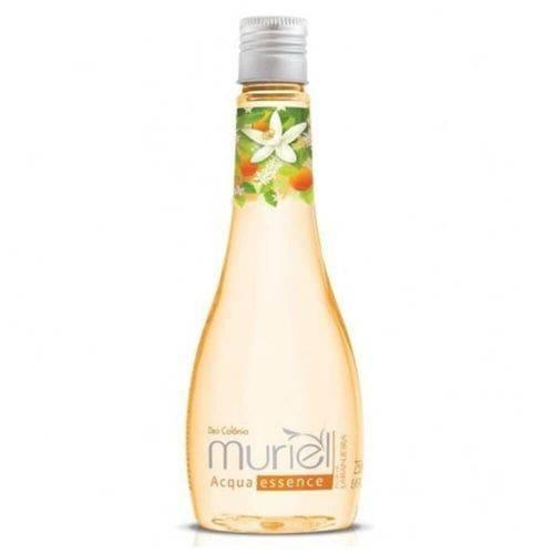 Muriel Acqua Essence Água Banho Flor Laranja 250ml