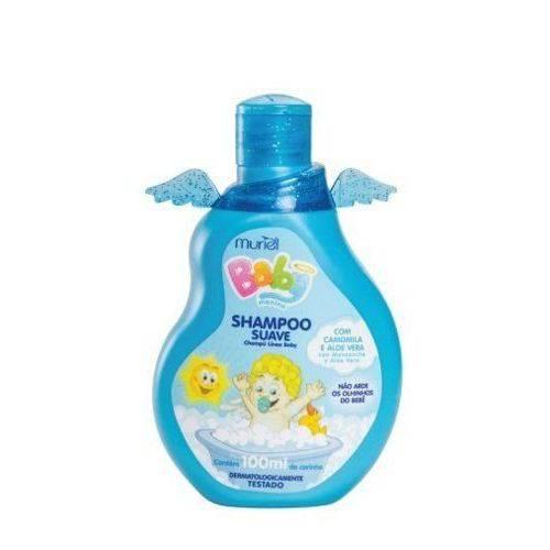 Muriel Baby Azul Shampoo 100ml