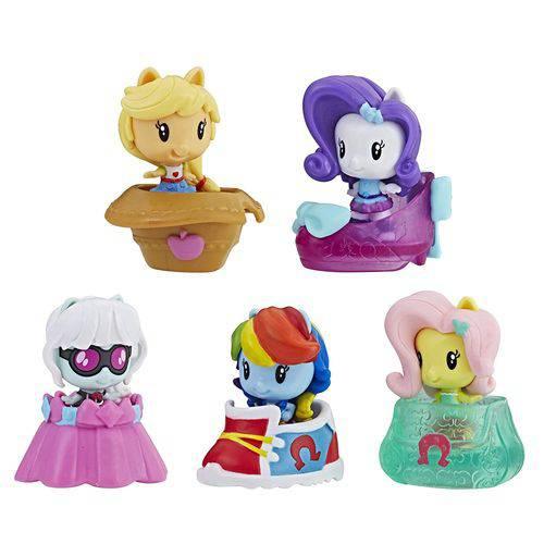 My Little Cony Mark Crew - Estilo Festa - Hasbro