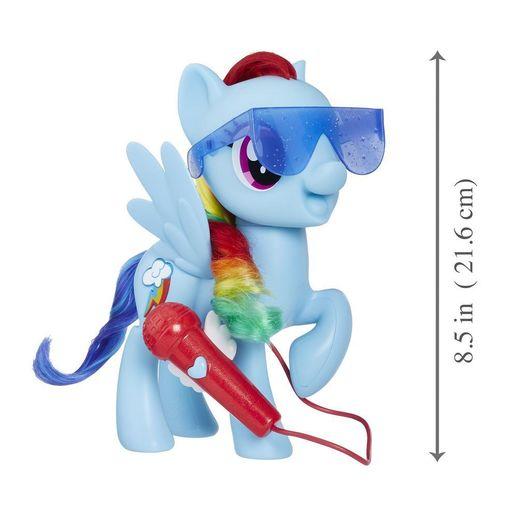 My Little Pony Cantora Rainbow Dash - Hasbro
