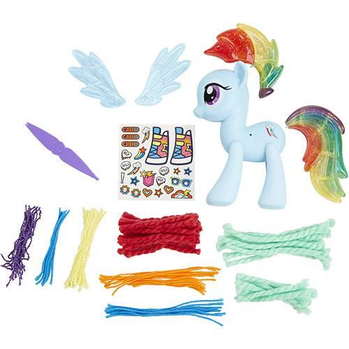 My Little Pony Design Kit Rainbow Dash - Hasbro