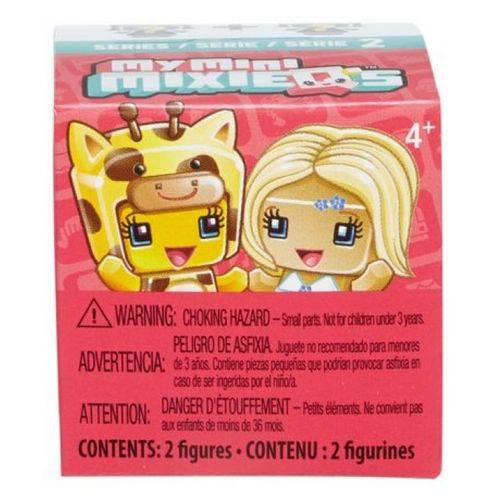 My Mystery Figure 2-Pack do Mini Mixieq
