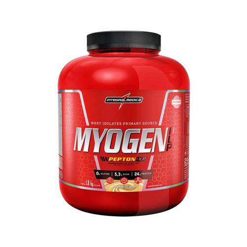 Myogen Hlp 1,8kg - Baunilha