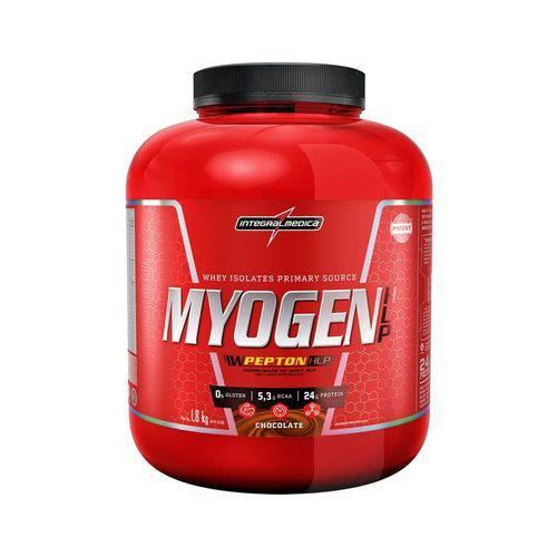 Myogen Hlp 1,8kg - Chocolate