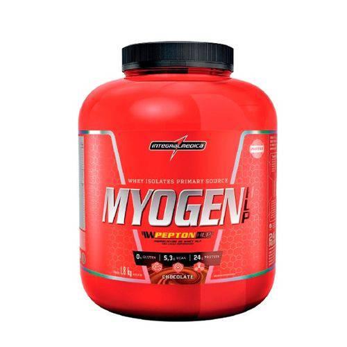 Myogen HLP 1,8kg - Integralmédica