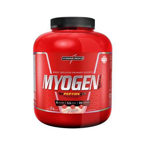 Myogen Hlp 1,8kg - Morango