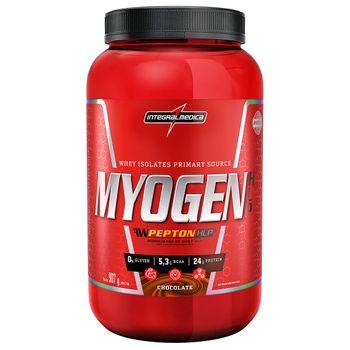 Myogen HLP 907g Chocolate - Integralmedica