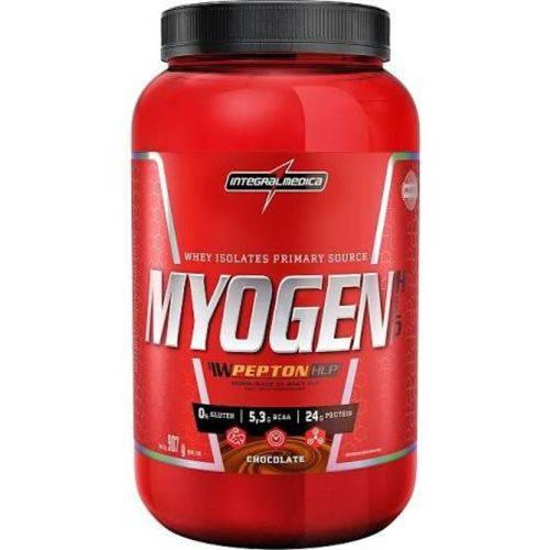 Myogen Hlp 907g - Chocolate