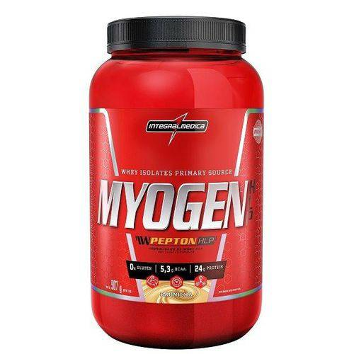 Myogen Hlp - 907g - Integralmédica
