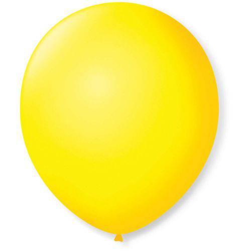 N.09 Amarelo Citrino