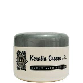 N.p.p.e Keratin Cream - Máscara de Tratamento 500ml