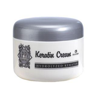 N.P.P.E. Keratin Cream - Tratamento Reconstrutor 500ml