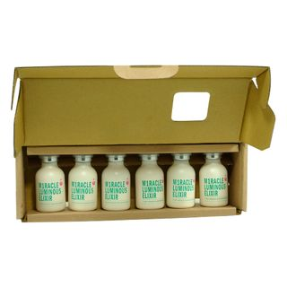 N.P.P.E. Miracle Luminous Elixir Kit - Ampolas Kit