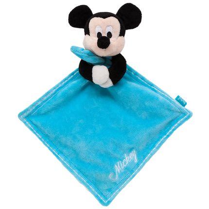Naninha em Soft Mickey Blue (3m+) - Buba