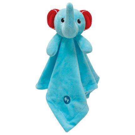 Naninha para Bebê em Soft Elefantinho (18m+) - Fisher Price