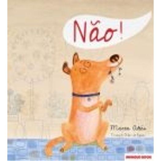 Nao - Brinque Book