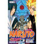 Naruto Pocket Ed.70 - 1ª Ed.