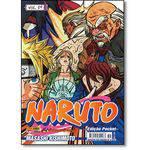 Naruto Pocket - Vol.59