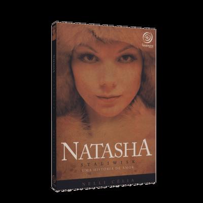 Natasha Staliwisk - uma História de Amor