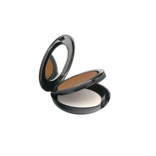 Natural Cover & Protection FPS 30 - Base/Pó Compacto com Fotoproteção FPS 30 Chocolate