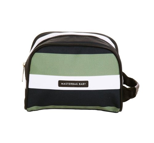 Necessaire Baby Brooklyn Oliva Masterbag Baby