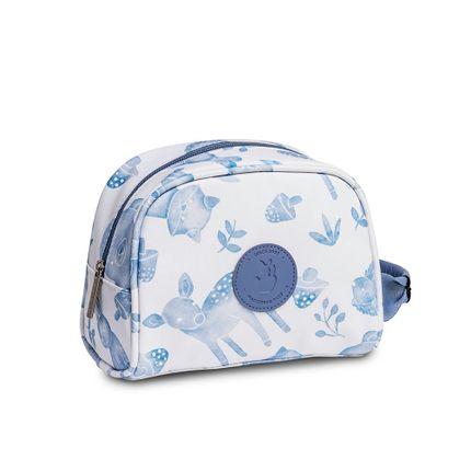 Necessaire Baby Fauna - Azul - Masterbag