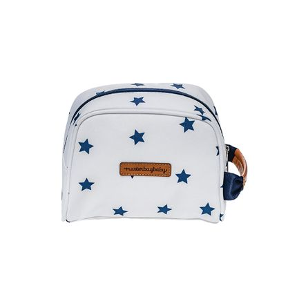 Necessaire Baby Navy Star - Marinho - Masterbag