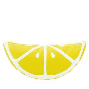 Necessaire Fatia de Limão Fruta