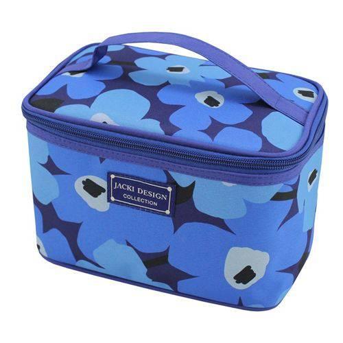 Necessaire Frasqueira Azul - Jack Design