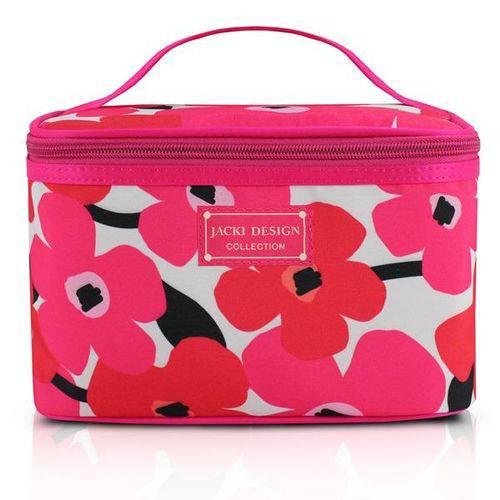 Necessaire Frasqueira Organizadora Pink Jacki Design