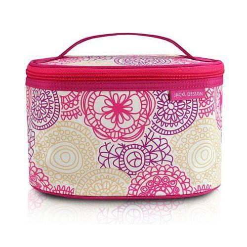 Necessaire Frasqueira Pequena Jacki Design Pink