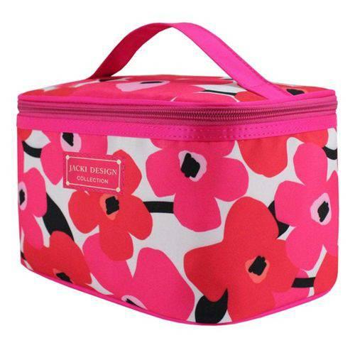 Necessaire Frasqueira Pink - Jack Design