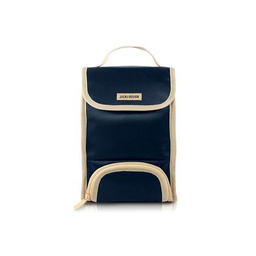 Necessaire Termica Jack Design Essencial Tamanho G Azul