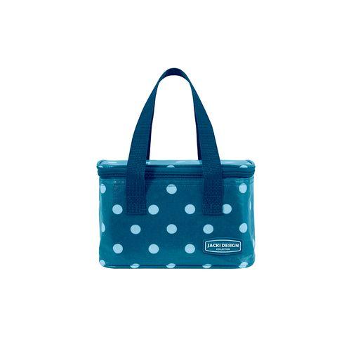 Necessaire Térmica Jack Design Look P Azul Clara