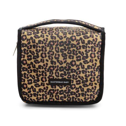 Necessaire Viagem Animal Print - Onça - Masterbag