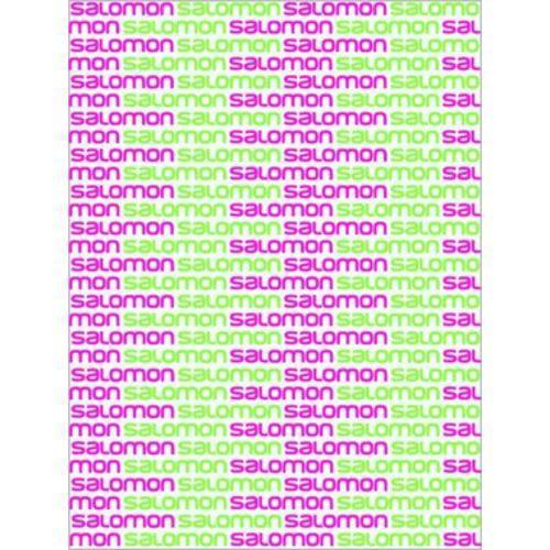 Neck Tube Salomon Repetitions II