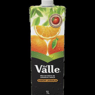 Néctar de Laranja Del Valle 1L